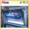 Bolsos de luz LED para sistema de exibição de cabos