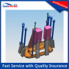Designed Custom Mould for Injection Molding