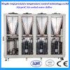 Tipo industriale refrigeratore del rotolo di alta efficienza di acqua raffreddato aria