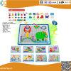 Blocs de construction de table en plastique jouets Kids cadeaux HX8103z
