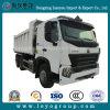 Camion- de vidage mémoire de charron de HOWO A7 6X4 10