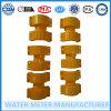De plastic Verbinding van de anti-Stamper van de Veiligheid voor de Meter van het Water