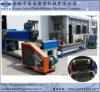Aufbereitetes PlastikGranunles, das Maschine für die Abfall-Wiederverwertung herstellt