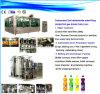 Máquina de engarrafamento automática da CDD e máquina de engarrafamento Carbonated da bebida
