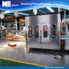 Os equipamentos de engarrafamento de água potável automática