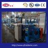 70+35 de nylon Extruder van de Kabel voor Draad en Kabel