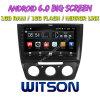 Witson 10.2  Grote Androïde 6.0 Auto van het Scherm DVD voor de Yeti van Volkswagen