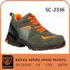 Saicou Hiking ботинки ботинок дешевые оптовые в ботинках полесья Китая для людей Sc-2336