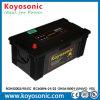 Batería de gran capacidad del carro del coche del AGM 12V200ah frecuencia intermedia del buen funcionamiento VRLA
