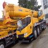 Hochziehen LKW-Kranes des Maschinerie-des schweren Geräten-Qy50ka