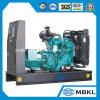 potere diesel 80kw/100kVA/generatore elettrico/silenzioso/aperto di Cummins con l'alternatore di Stamford