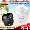 Увлажнитель воздуха формы электрической плиты AC-1010 миниые для автомобиля/домашн/офисы