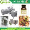 De Calidad farmacéutica Softgel el encapsulamiento de la máquina para diferentes productos de aceite