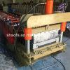 Feuille de toiture de la machine de découpe automatique