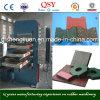 Gummimatten, die das Kurieren der Druckerei-Maschine bilden