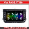 Lettore DVD integrante di Car per il VW Passat B6 (CY-2898)