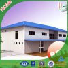 Легко установите дом Prefab семьи живущий/передвижную живущий дом