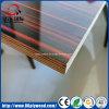 Faisceau commercial en stratifié à haute brillance de peuplier de feuille de contre-plaqué