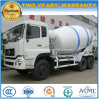 Dongfeng 6X4 10tons Betonmischer-LKW10 Cbm-Kleber-LKW