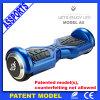 Kids를 위한 새로운 Self Balance Unfoldable Elecrtic Blue Scooter