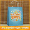 Sac en papier Sacs à cadeaux Happy Birthday Shopping (BLF-PB215)