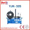 Macchina di piegatura del tubo flessibile di gomma idraulico di alta precisione di Yjk-32s