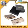 Caja de cigarrillos de promoción aleación de titanio para regalo (LSWL-YD001)