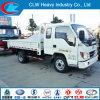 Camion dello scaricatore di Foton mini/autocarro con cassone ribaltabile del carico/ribaltatore di bassa potenza