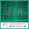 PVC покрыл загородку евро/стальную панель загородки евро/сваренную евро загородку крена