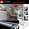 LED Profile를 가진 DC24V LED Bar Light