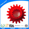 Delrin POM de transmisión de engranaje recto de inyección de plástico