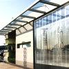 De duidelijke Flexibele Flexibele Gordijnen van de Deur Curtain/PVC van pvc
