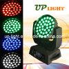 indicatore luminoso capo della lavata LED di 36*10W RGBW 4in1