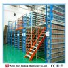 Depósito de aço estantes de equipamento de armazenamento de mezanino do depósito e da plataforma