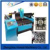2018 Novo Design máquina de corte de PVC/CNC