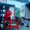 Trituradora de quijada gruesa de la piedra de la roca del mejor surtidor de China