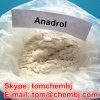 HPLC 순수성 99.15% USP 31 Oxymethol0ne Anadrol 분말 CAS: 434-07-1