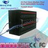 3G Modem Pool SIM5215e 3G WCDMA HSDPA 32 Port Modem Pool