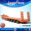 60-100 reboque do caminhão de Lowboy para a venda