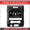 GPS를 가진 포드 F150 2012-2013년, Bluetooth를 위한 특별한 Car DVD Player. A8 Chipset Dual Core 1080P V-20 Disc WiFi 3G 인터넷 (CY-C222로)
