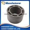 RubberBumper van Absoring van de Schok van de Industrie Metallugical van China de Fabriek Geleverde