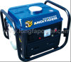 Миниое Portable Tiger Gasoline Generator 950 с Frame