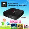 Nouveau Andriod 5.1 TV Box de lumière dans la boîte Mxiii-G