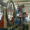 大きいロータリーキルンのための高品質の鋳造物ギヤ縁