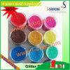 Multi polvere di scintillio di colori per la decorazione della barretta