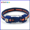 Ncaa University Auburn Tigers Germanium Titanium Sport Ion Bracelets