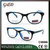 프레임 광학 유리 프레임이 대중적인 새로운 디자인 Tr90 Eyewear 안경알에 의하여 농담을 한다