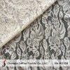 Robe dentelle de coton de tissu d'Ivoire (M3159)