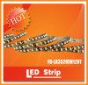 12V SMD3528 48W 120les LED Stripe Yellow LED Decoration Lights