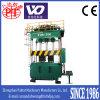 Máquina hidráulica de Paktat 700ton